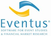 Eventus, Software for Event Studies